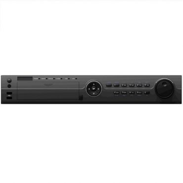 16-Channel H.265+ Security DVR