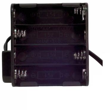 12 Volt 8 Cell AA Battery Holder