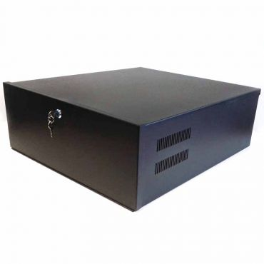 Large Security DVR Enclosure