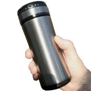 720p HD Insulated Mug Hidden Camera with Built-in DVR [OPEN BOX]