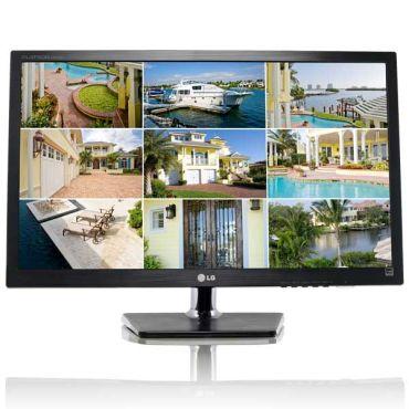 "LG 27"" 1080p Full-HD Widescreen Security-Grade LED Monitor"