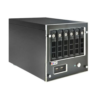 ACTi 64-Channel RAID Tower Standalone NVR