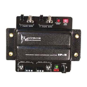 Louroe Audio Interface Adapter