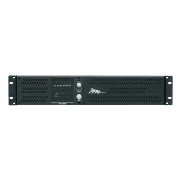 Middle Atlantic 2U 2150VA and 1650W UPS Backup Power