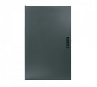 Middle Atlantic Solid 16 RU Front/Rear Door