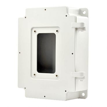 ACTi Junction Box for Outdoor PTZ and Dome Cameras