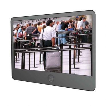 22-inch 1000TVL LCD Public View Display Security Monitor
