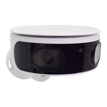 ACTi 8MP 130' IR WDR IP Indoor 180° Panoramic Security Camera