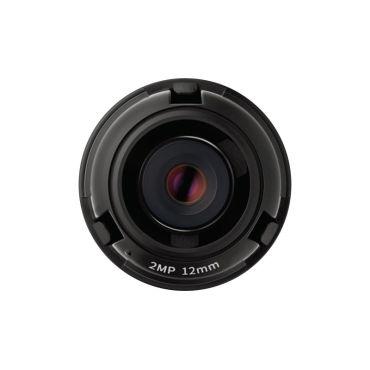 Hanwha 5MP 3.7mm Lens
