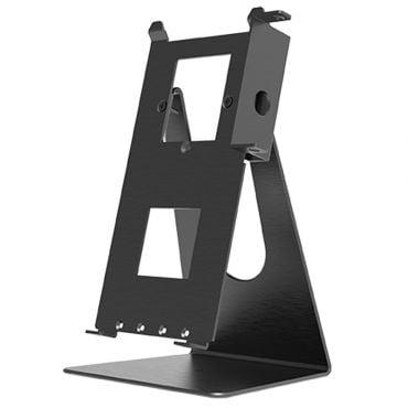 Pedestal/Table Stand with Sensor Mount for THRM-213-NS Single-person Thermal Temperature Detection Unit