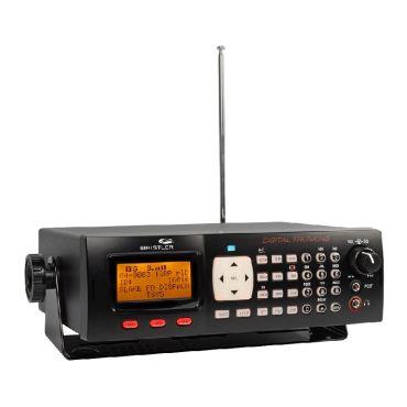 Whistler Desktop/Mobile Digital Police Scanner